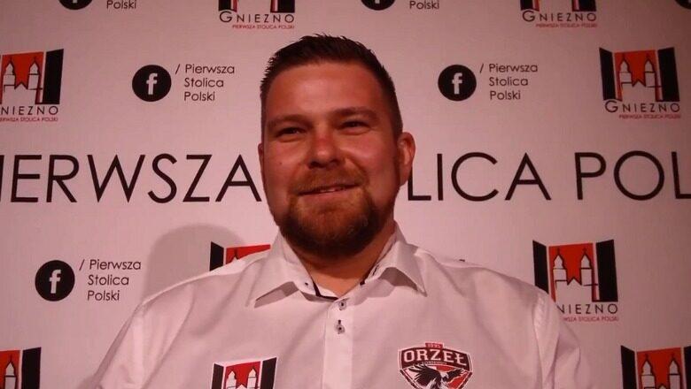 Paweł Woźny: <i>Naszym celem jest jazda w play-off</i> (wideo)