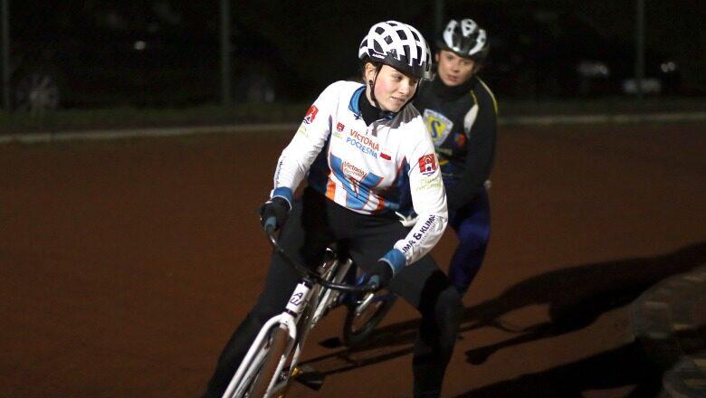 Alicja Hamara: Dzięki Młodej CSS mam możliwość częstszej jazdy