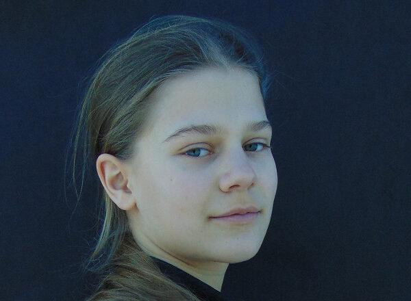 Bieg dodatkowy (16): Zuzanna Klett