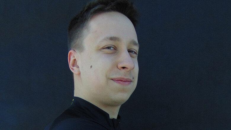 Bieg dodatkowy (27): Maciej Stefański