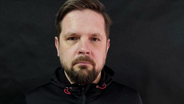 Przemysław Domagała: Mamy w drużynie mały szpital