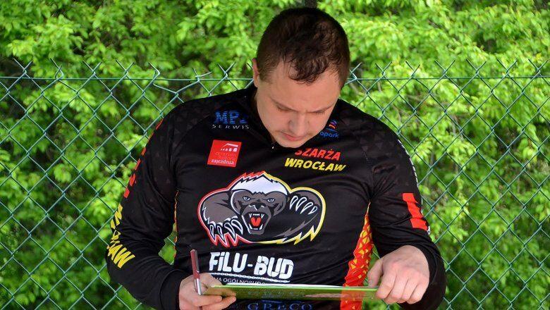 Pierwsze zwyciętwo Filu-Bud Szarży