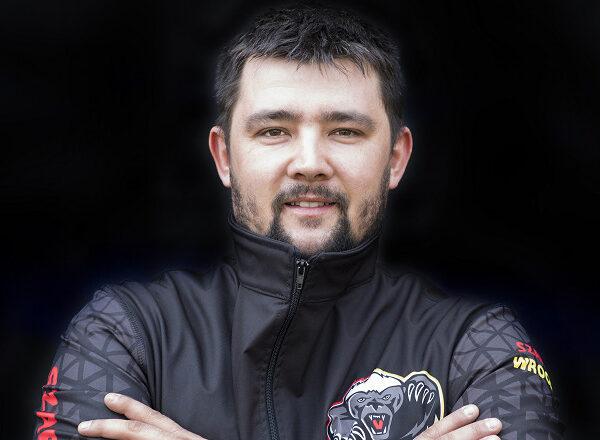 Witold Strzelec: Filu-Bud Szarża II nigdy nie odpuszcza (wywiad)