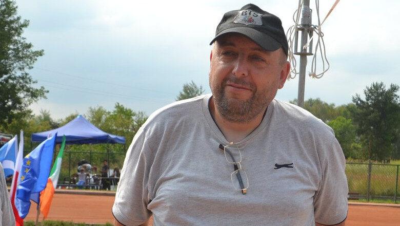 Bieg dodatkowy (28): Maciej Laskowski