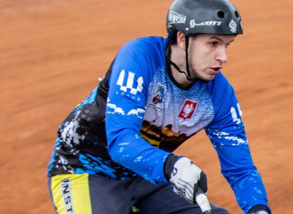 Karol Krajewski: Dołożymy wszelkich starań, żeby zdobyć medal
