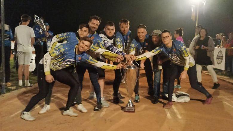 Dwa medale Mistrzostw Europy Drużyn Klubowych dla polskich zespołów!