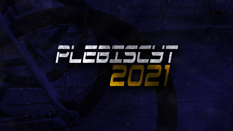 Rusza plebiscyt speedrowerowy za rok 2021! Poznaliśmy nominacje i zasady